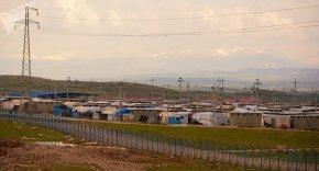 Casi 600 refugiados sirios regresan del Líbano y Jordania en undía