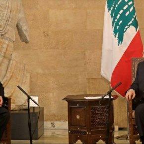 Presidente libanés a Pompeo: Hezbolá cuenta con gran apoyopopular