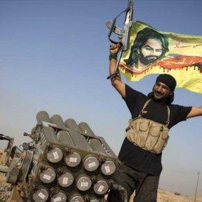 Fuerzas iraquíes matan a un importante cabecilla deDaesh