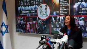 Ministra israelí pide asesinar a líderes de la Resistenciapalestina