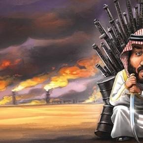 ¿Se agota uno de los mayores pozos petroleros de ArabiaSaudita?