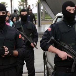 Marruecos desmantela una célula de Daesh que planeaba perpetrar atentados en elpaís