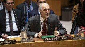 Siria denuncia el apoyo extranjero a los terroristas deIdlib