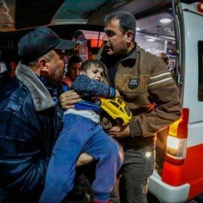 Hezbolá denuncia la barbarie de Israel contra el pueblo deGaza
