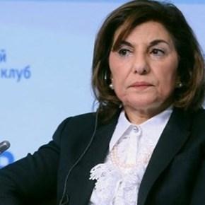 Asesora presidencial afirma que Irán y Rusia participarán en reconstrucción deSiria