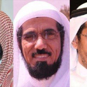 Clérigos instan a Arabia Saudí a cancelar ejecución deeruditos