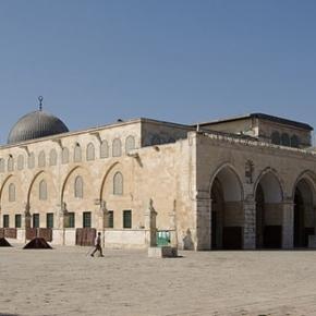 Israel sigue siendo cómplice de las profanaciones de la mezquita deAl-Aqsa