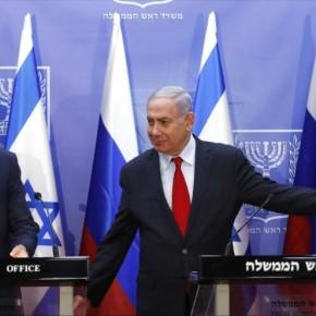 'Titular ruso no se rinde ante postura antiraní deNetanyahu'