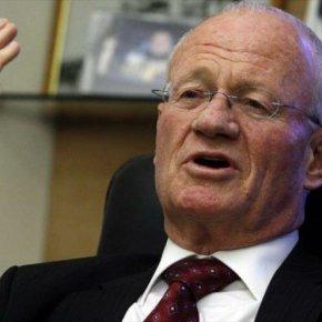 Exjefe de Mossad: Israel está solo frente a Irán pese aEEUU