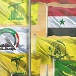 Ejército sirio envía otro gran convoy de refuerzos a Idlib yHama