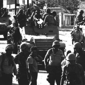 Una unidad secreta israelí roba documentos sobre masacres contra lospalestinos
