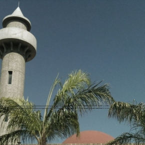 Los primeros musulmanes deMéxico