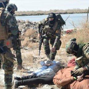 Irak captura a un emir 'extremadamente peligroso' deDaesh