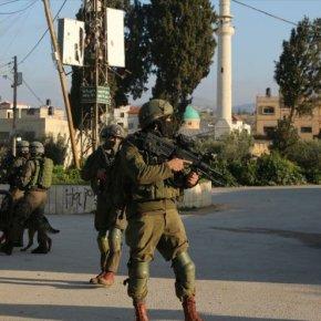 Militar israelí muere en una operación por 'fuegoamigo'