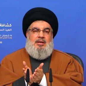 """""""Rumor de que Hezbolá lidera El Líbano es una granmentira"""""""