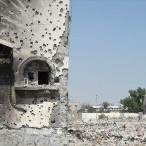Militares saudíes atacan una aldea chií y disparan contraciviles