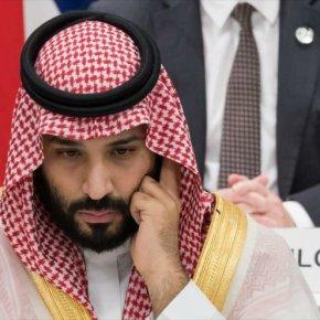 Bin Salman se acerca a Israel para salvarse del casoKhashoggi