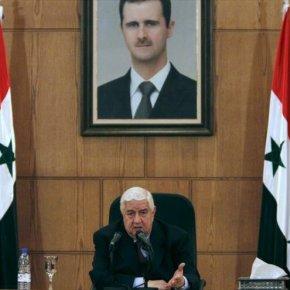 Damasco controla 80 % del país y aboga por erradicar elterrorismo
