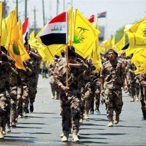 Iraq: El complot de la CIA contra el Hashid al Shaabi aldescubierto