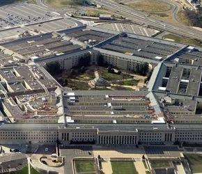 El proyecto militar de Estados Unidos para elmundo