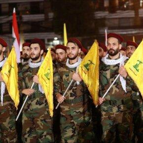 """Hezbolá: Guerra contra Irán """"explotará región"""" y """"quemará atodos"""""""