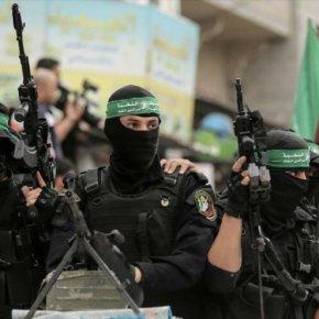 Exgeneral israelí admite que HAMAS no tiene miedo aIsrael