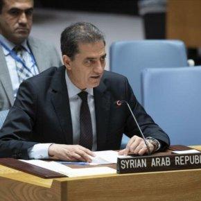 Siria: EEUU, Reino Unido y Francia abusan de Consejo deSeguridad