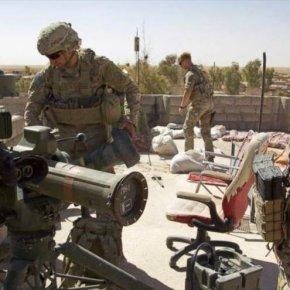 "Hezbolá iraquí promete ""respuesta contundente"" a ataques deEEUU"