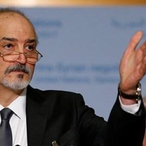Jaafari: Estados Unidos es socio en la agresión israelí contra Siria y ElLíbano
