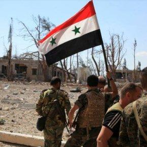 Ejército sirio repele ofensiva de terroristas de Al-Nusra enIdlib