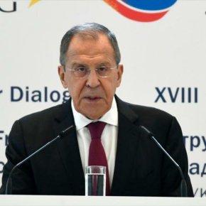 Rusia defiende ofensiva de Siria contra foco de terrorismo enIdlib