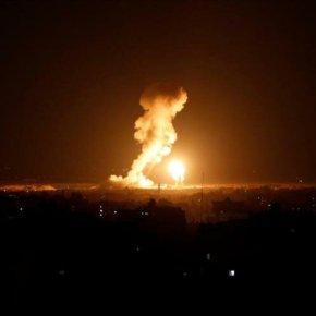 Mueren 5 palestinos en ataques de las fuerzas israelíes enGaza