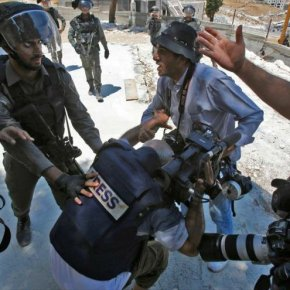 ONU denuncia incompetencia del mundo ante transgresiones deIsrael