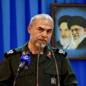 CGRI: EEUU fracasará en crear coalición antiraní en GolfoPérsico