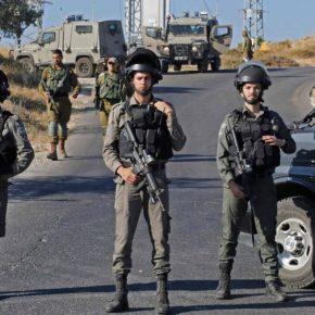 Régimen ocupante israelí detiene a dirigente de Fatah en AlQuds