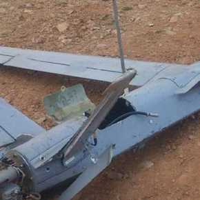 Así se apoderó Hezbolá del primer dron israelí que atacó el Suburbio del Sur deBeirut