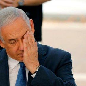 Palestinos condenan la 'peligrosa' visita de Netanyahu aAl-Jalil