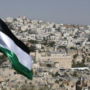 Israel confisca más tierras palestinas para susasentamientos