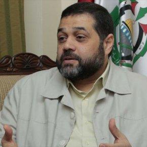 HAMAS insta a Riad a poner en libertad a uno de susmiembros