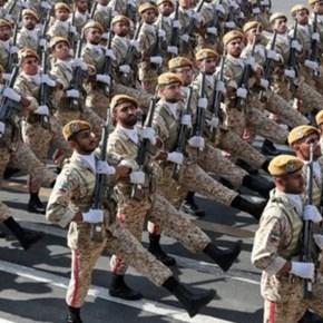 CGRI advierte a (Israel) que evite atacar aIrán