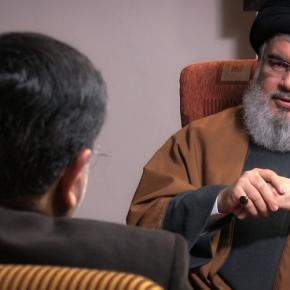 Entrevista a Seyed Hasan Nasralá, segundaparte