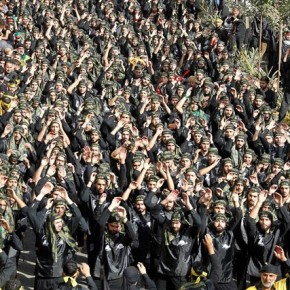 En Siria se conmemora el Día de Ashura en un ambiente depaz