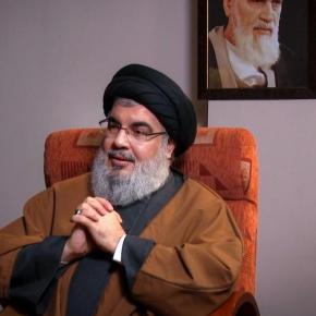 Entrevista a Seyed Hasan Nasralá terceraparte