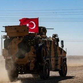 """Turquía anuncia cese de """"operaciones militares"""" en el norte deSiria"""