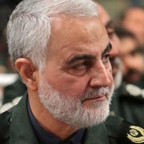 Fiscal general iraní revela detalles del intento de asesinato del generalSoleimani