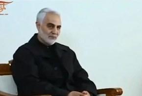 Jefe militar de Irán revela detalles de la Guerra de Julio en2006