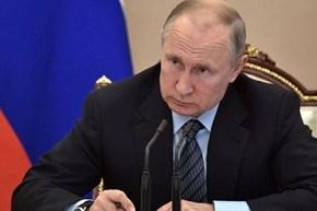 """""""Hemos alcanzado soluciones transcendentales"""", afirma Putin tras reunirse con Erdogan enSochi"""