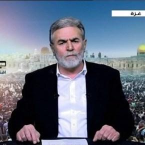 Al-Nakhla: Las brigadas Al-Quds y las fuerzas de resistencia están listas para repeler cualquier agresión contra el pueblopalestino