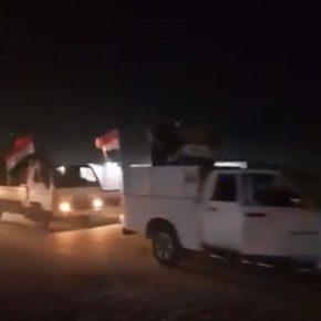 Ejército sirio envía refuerzos al frente deIdleb