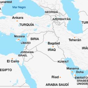 Claves para entender el conflicto entre Turquía, los Kurdos ySiria